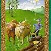 Карты Таро Mystical Kipper по цене 1000₽ - Товары для гадания и предсказания, фото 4