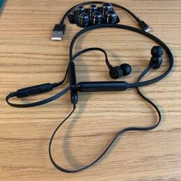 Наушники и Bluetooth-гарнитуры - Беспроводные наушники Beats X, 0