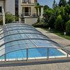 Павильон для бассейна Albixon DALLAS Clear B (4 секции) по цене 879910₽ - Прочие аксессуары, фото 1