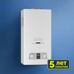 Водонагреватели - Газовая колонка BALTGAZ COMFORT 15 Сжиженный газ, 0