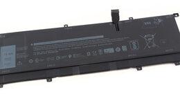 Блоки питания - Аккумулятор 8N0T7 к Dell XPS 15 9575 Series,…, 0