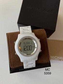 Наручные часы - Керамические женские часы Michael Kors MK5359 Ориг, 0