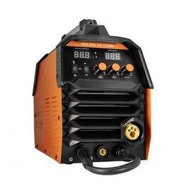 Сварочные аппараты - Сварочный полуавтомат FoxWeld UNO MIG 180 combi, 0