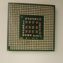 Процессоры (CPU) - процессор Pentium 4.  3,00 GHz,/1M/800, 0