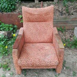 Кресла - Кресло СССР, 0