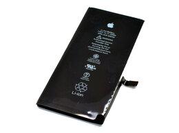 Аккумуляторы - Аккумулятор Apple Iphone 7 Оригинал, 0