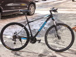 Велосипеды - Велосипед Trinx M116 29 колеса, 0