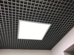 Потолки - Монтаж Грильято потолков  в Новосибирске, 0