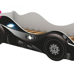 Кроватки - Кровать-машина Бэтмобиль, 0