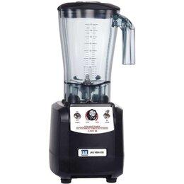 Промышленные миксеры - Блендер JAU HBH-550, 0