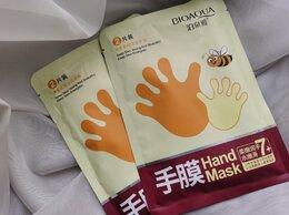 Уход за руками - Маска-перчатки для рук BioAqua Hand Mask, 0