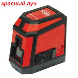 Измерительные инструменты и приборы - Лазерный нивелир Elitech ЛН 3 Промо, 0