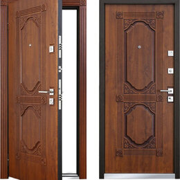 Входные двери - Входные и межкомнатные двери, 0