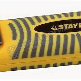 """Монтажные ножи - Стриппер """"Stayer. SC-28"""" для снятия изоляции кабелей, 8-28 мм, 0"""