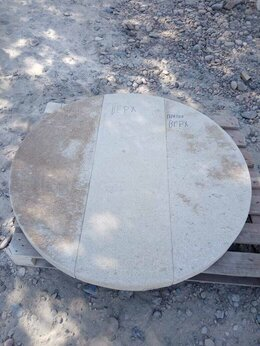 Прочее оборудование - Камень вулканический подовый для помпейской печи…, 0