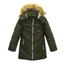 Куртки и пуховики - Зимняя куртка для мальчика р-ры 104,110,116 см, 0