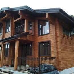 Архитектура, строительство и ремонт - Ремонт и отделка частных домов, 0