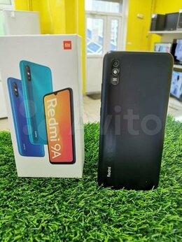 Мобильные телефоны - Xiaomi Redmi 9A 2/32 Grey, 0