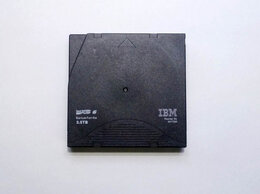 Картриджи - Картридж ленточный IBM ULTRIUM LTO6 TAPE CARTRIDGE, 0