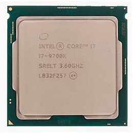 Процессоры (CPU) - Процессор Intel Core i7-9700K OEM, 0