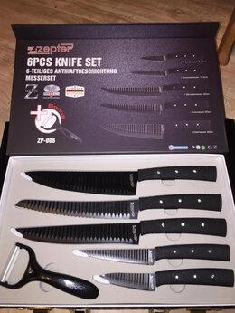 Наборы ножей - Набор ножей Zp-005, 0