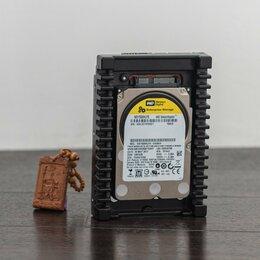 Внутренние жесткие диски - HDD Western Digital WD1500HLFS VelociRaptor, 0