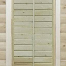 Двери - Банная дверь липа ПГ Эконом «С легким паром», 0