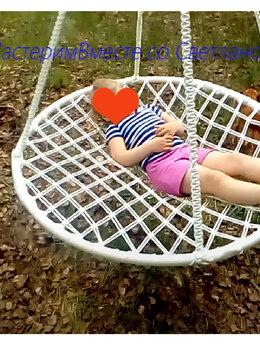 Подвесные кресла - Подвесное кресло - качели (гнездо), 0
