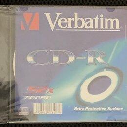 Диски - Болванки CD-R, 0