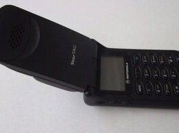 Мобильные телефоны - новая motorola startac 130, 0