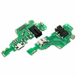 Платы и микросхемы - Шлейф Huawei Nova 2i (RNE-L21) на системный разъем, 0