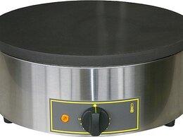 Блинницы - Блинница Roller Grill CFE 400, 0