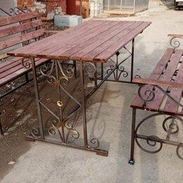 Столы - Садовая мебель. , 0