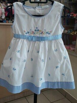 Платья и сарафаны - платье для девочки лето новое, 0