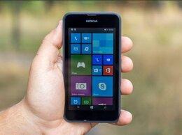 Мобильные телефоны - нокиа 530 как новый, 0