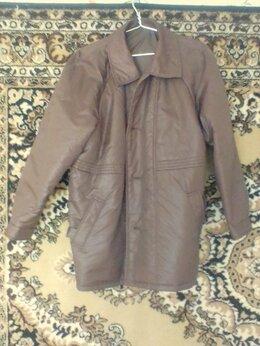 Куртки - Куртка мужская времён СССР. , 0