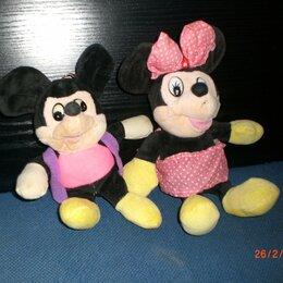 Мягкие игрушки - Мягкая игрушка Микки Маус цена за 2 шт., 0