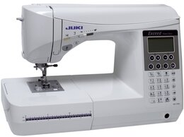 Швейные машины - Швейная машина Juki HZL-F 300, 0