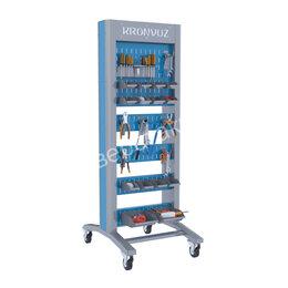 Кронштейны и стойки - Стойка для инструментов KronVuz Rack 1401, 0