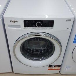 Стиральные машины - Стиральная машина Whirlpool FSCR 90420, 0