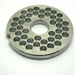Запчасти и расходные материалы - Решетка к мясорубке H82/22 Unger 8 мм, 0