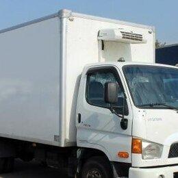 Спецтехника и навесное оборудование - Рефрижератор Hyundai HD-78 от производителя, 0