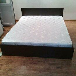 Кровати - Кровать с матрасом новая бесплатно доставка в…, 0