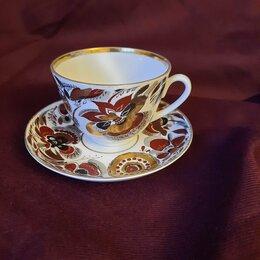 Посуда - Чайная пара ЛФЗ, 0