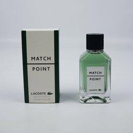 Парфюмерия - MATCH POINT LACOSTE 100 ML, 0