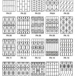 Сетки и решетки - Решётки в александрове киржаче струнино кольчугино, 0
