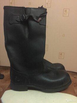 Обувь - сапоги солдатские 2005 г, 0