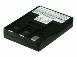 Аккумуляторы и зарядные устройства - Аккумулятор для фотоаппарата Canon NB-3L, 0
