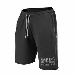 Шорты - Шорты мужские спортивные GASP Thermal Shorts, 0