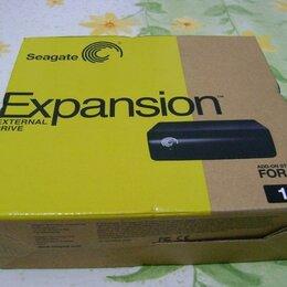 Жёсткие диски и SSD - Продается новый внешний жесткий диск, 0